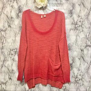 🖤ANTHROPOLOGIE MOTH Sweater